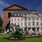 Kurfürstlicher Palast